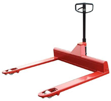 Bespoke pallet truck 1200mm wide