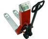 ZonEx Atex Pallet Truck Scale in Mild Steel